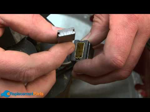 How to Change the Motor Brushes on a Skil 3305 Table Saw