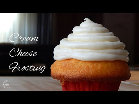 How to Make Cream Cheese Frosting | Easy Recipe | The Sweetest Journey
