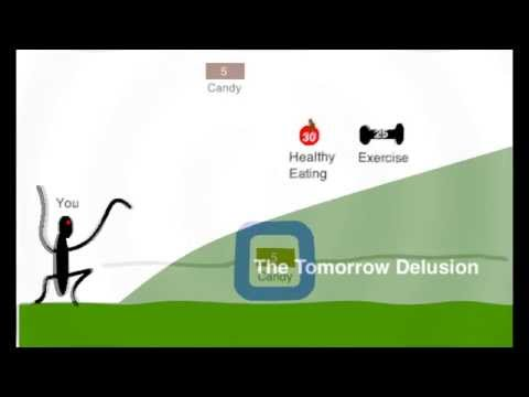 The Tomorrow Delusion: A Procrastination Story ft. Evil Ant Thing