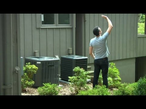 Quick Tips: How to Make Your Air Conditioner More Efficient