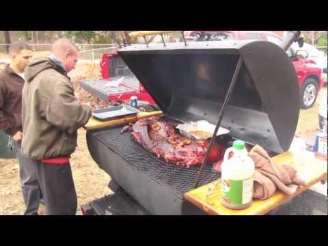 Pig Cooker Build