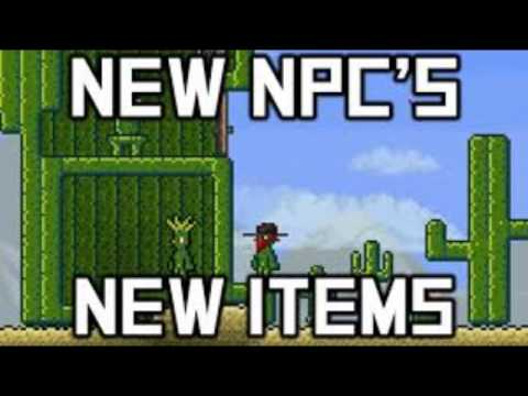 Terraria 1.2.1.2 + Multiplayer Cracked + Download!