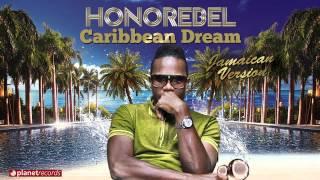 HONOREBEL - Caribbean Dream (Jamaican Main Version) -  music from ZUMBA FITNESS WORLD PARTY