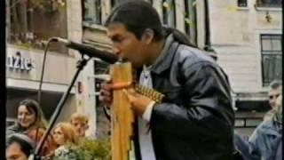 Download Pachakuti - Phuru Runas / Dharma Productions 2009 Video