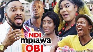 NDI MPIAWA OBI Season 12 2019 Latest Nigerian Nollywood Igbo Movie Full HD
