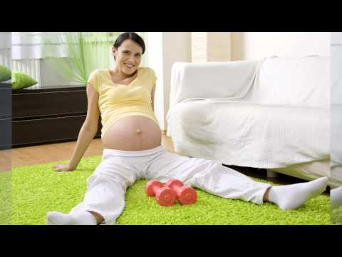 Pregnancy: What to Expect Week 29 -- Water Retention