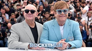 Elton John & Bernie Taupin Talk