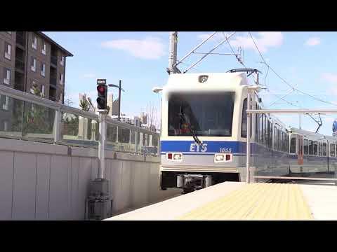 Centre LRT Study - Connecting Edmonton