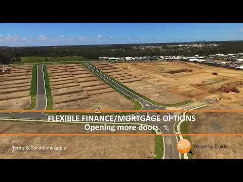 No Deposit | House and Land Packages | First home buyers | Coomera, Oxenford, Pimpama, Ormeau
