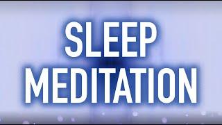 Guided Mindfulness Meditation On Sleep Hd