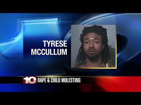 Terre Haute man arrested for child molestation