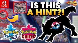 New Pokemon Sword And Shield Legendary Pokemon Videos 9tube Tv