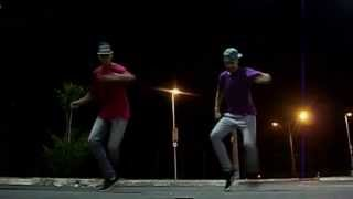 MA LIMA feat SLATER - More tha BROTHERS 1/2  #FREESTEP