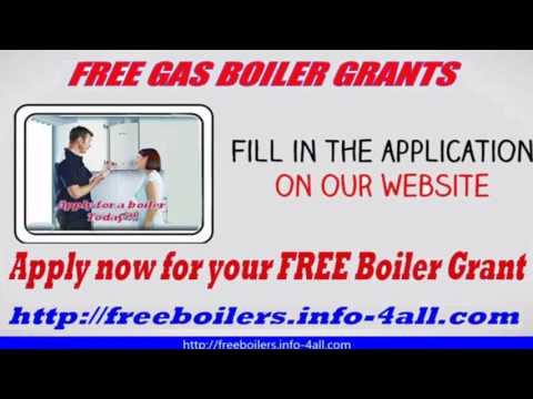 Apply For a Free Boiler Grant Poynton