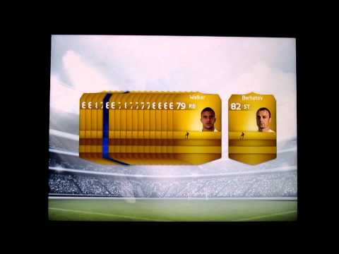 FIFA 14 IOS - ANOTHER BLUE!!! (100K Packs)!