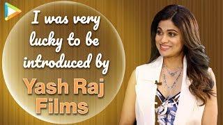 "Shamita Shetty: ""Adi was a WONDERFUL Teacher | Teri Maa Song | Mohabbatein | SRK | Big B"