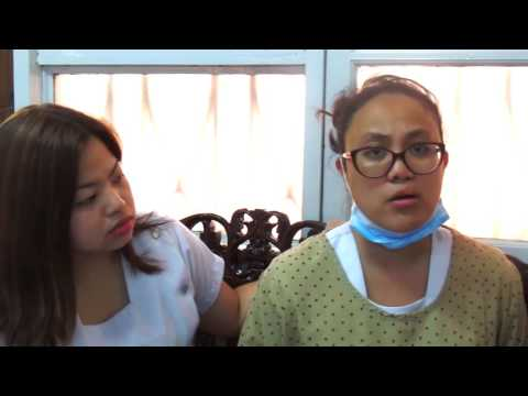 Dealing with a talkative patient - Group 9