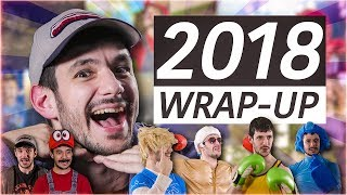 CK PRODUCTIONS 2018 WRAP-UP VIDEO