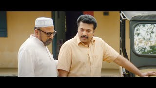 Rajadhi Raja Malayalam Full Movie | new mammootty movie 2015 | super hit mammootty movie