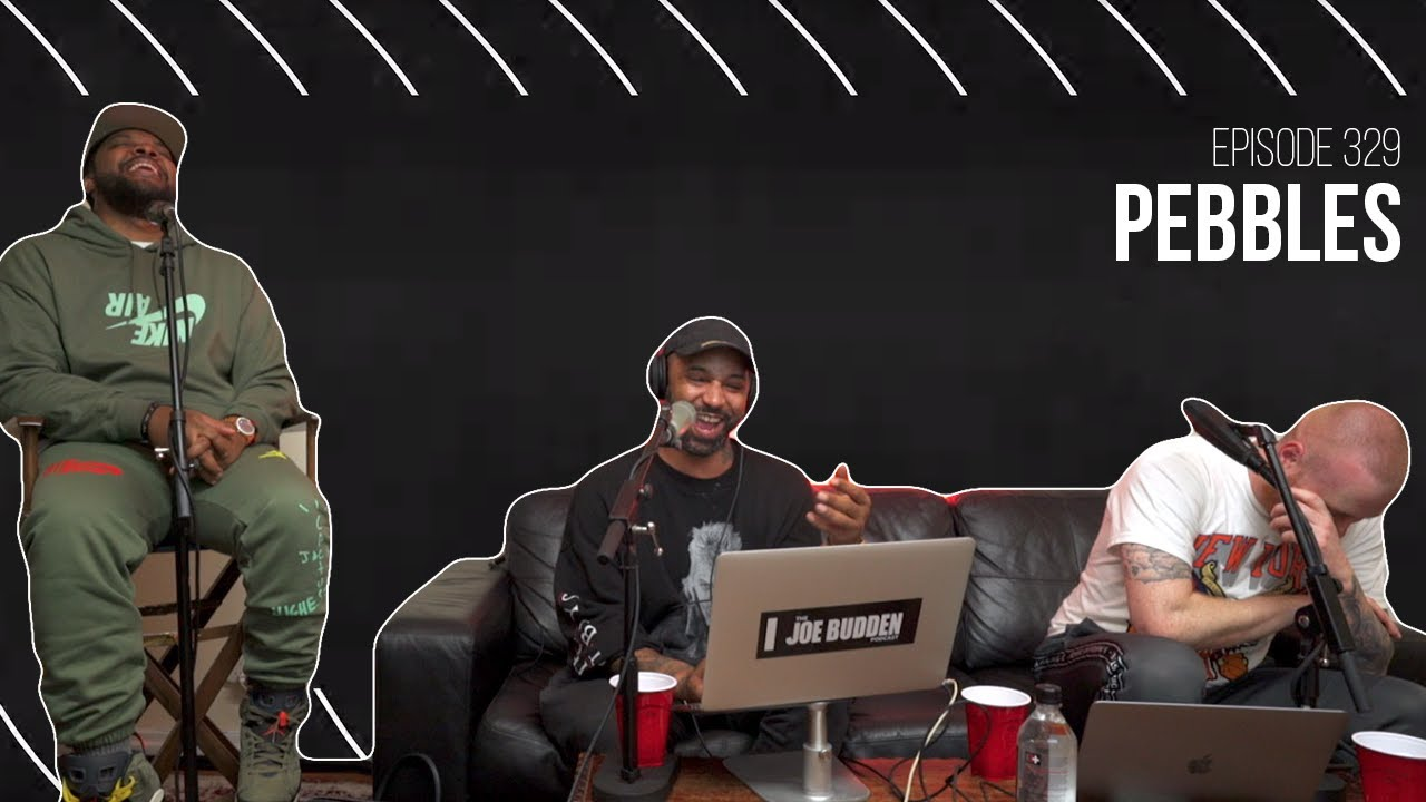 The Joe Budden Podcast Episode 329   Pebbles