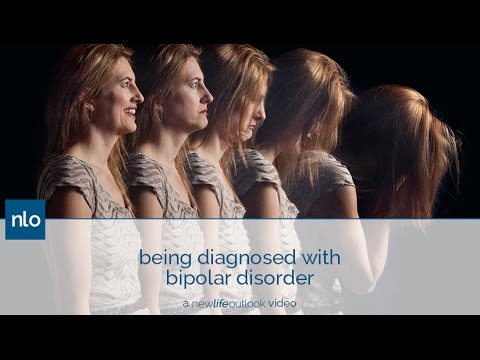 Being Diagnosed With Bipolar Disorder