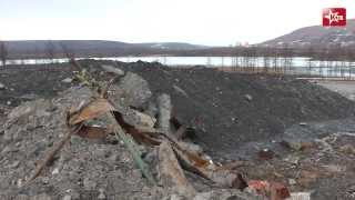 Осторожно: Норильский никель заботится об экологии!