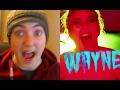 """Lady Gaga """"John Wayne"""" Music Video Reaction!"""