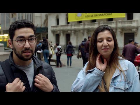 Xxx Mp4 Uncensored New Yorkers Meet MirroCool The Brightest Smart Mirror 3gp Sex