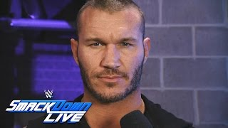 Has Orton joined The Wyatt Family?: SmackDown LIVE, Oct. 25, 2016