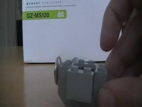 lego star wars: how to make a mini death star!