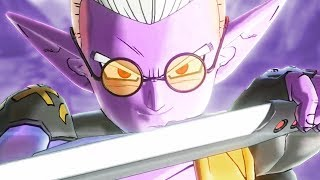 FU CHANGES HISTORY - Dragon Ball Xenoverse 2 Part 151 | Pungence
