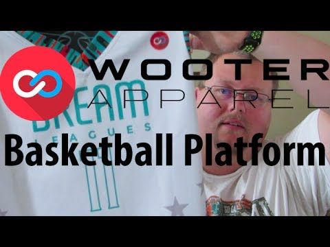 Wooter Basketball Platform For Basketball Leagues and Coaches