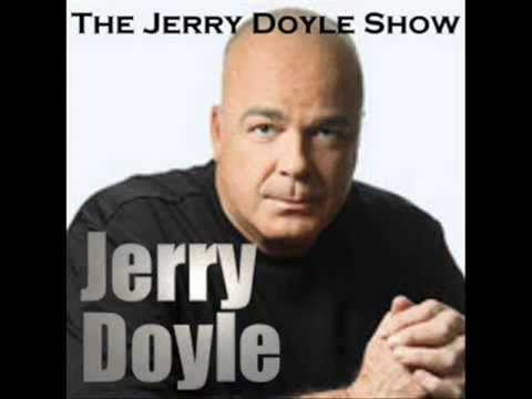 Ron Paul Endorsed by Nationally Syndicated Radio Talk Show Host Jerry Doyle