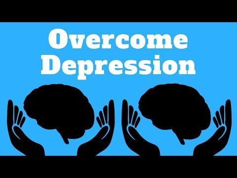 How To Cure Depression (11 Realistic Ways)