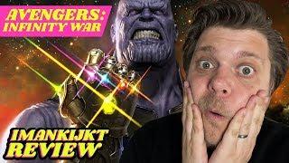 Download AVENGERS: INFINITY WAR | Review Bioscoop Marvel Film | ImanKijkt (Bevat Spoilers) Video