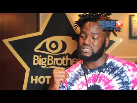 Melvin Alusa reveals what Big Brother Africa looks for during auditions