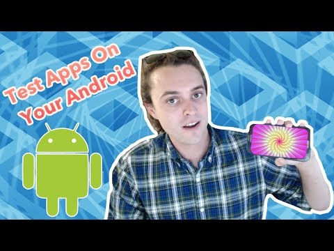 How To Test Apps On Your Android Phone - Eclipse Tutorial