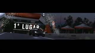 Jogatina - Forza Horizon 3 Abril
