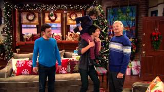 Clip - Girl Meets Home for the Holidays - Girl Meets World -Disney Channel Official