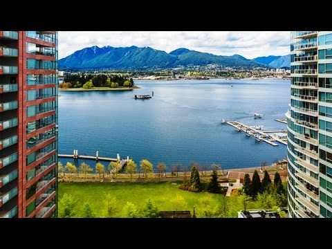 Top10 Recommended Hotels in Vancouver, British Columbia, Canada