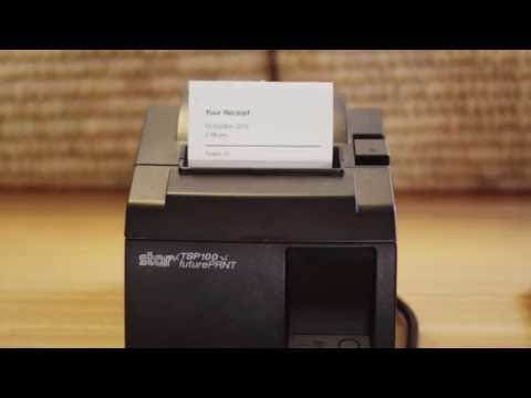 Square Tutorials - Setting Up an Ethernet Printer