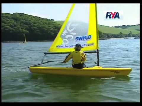 5 Essential Sailing Tips with  Olympic Medalist, Shirley Robertson,