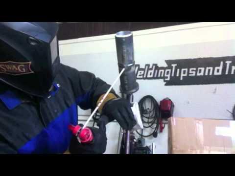 6g Pipe Welding Test part3 2