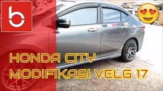 85 Modifikasi Velg Mobil Honda City Terbaik