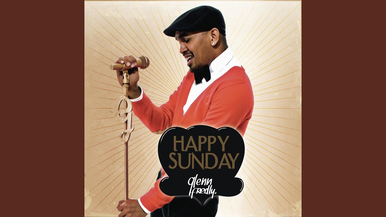 Glenn Fredly - RRP Anthem