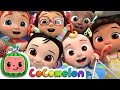 The More We Get Together CoCoMelon Nursery Rhymes Kids Songs