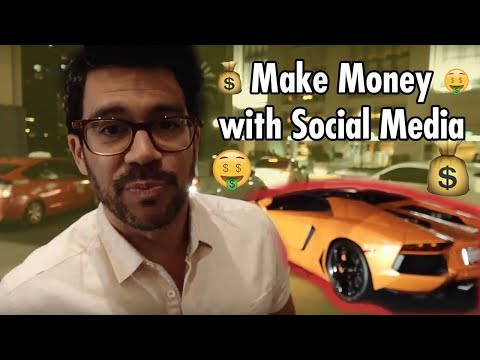 Want To Start Your Own Business? Learn Social Media Marketing...