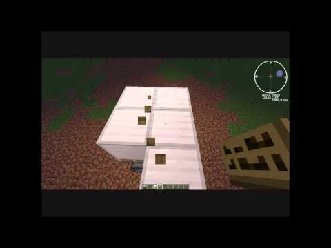 Minecraft 1.6.2- How To Spawn A Ender Crystal Usin