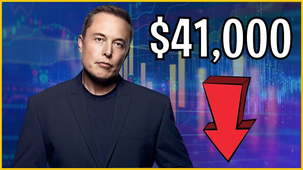 Why Elon Musk Just Sank Bitcoin, Altcoin Season is HERE! Stimulus News [Morning Invest]