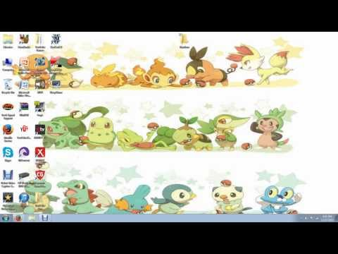 How to Download and Use the Universal Randomizer for Any Pokemon Game!